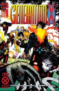 generation-x-1-comic